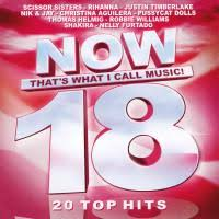 Various Artists - Now That's What I Call Music! 18