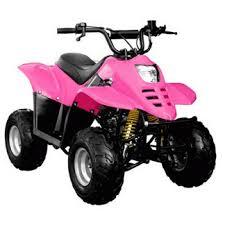 90cc four wheeler