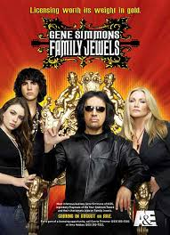 GENE SIMMONS FAMILY JEWELS IN