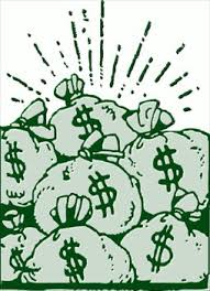 picture of money bags