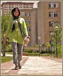 persian girl photo