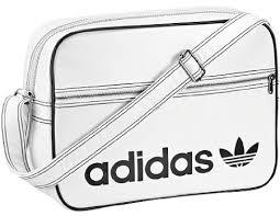 adidas flight bag