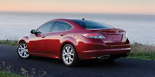 2009 mazda 6 pictures
