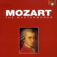 mozart classical