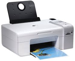 dell inkjet printer