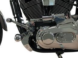 motorcycle shifter