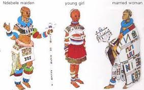 traditional kenyan clothing