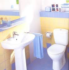 bathroom set ups