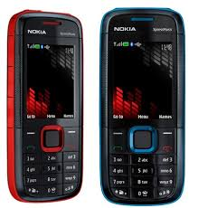 nokia 5130 mobile phone