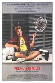 real genius movie