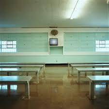 prison tvs