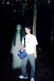 real ghost pics