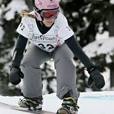 olympic snowboarders