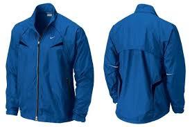 nike fit jacket