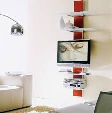 television wall mounted