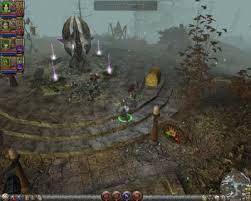 dungeon siege ii pc