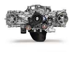 boxer engine subaru