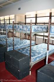 military beds