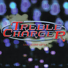 Treble Charger - Wide Awake Bored