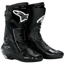 alpinestars smx boot