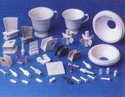 ceramic moulding