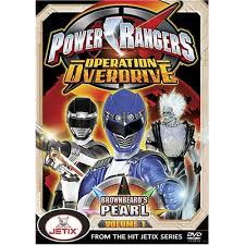 power rangers movies