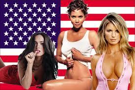 america women