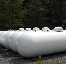 50 gallon propane tanks