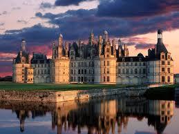 france castle