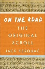 on the road original scroll
