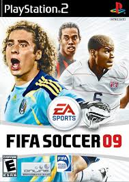 fifa playstation 2