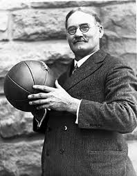 james naismith pictures