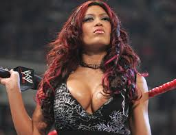 melina picture