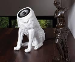porcelain dogs