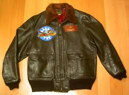 flying tigers jackets