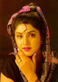 images of divya bharti