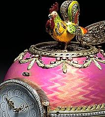 faberge imperial egg