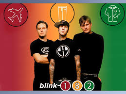 blink 182 picture