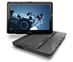 hp tablet notebooks