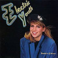 debbie gibson electric youth perfume