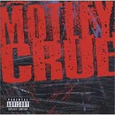motley crue 1994