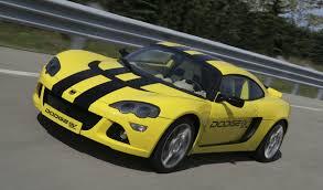 dodge electric cars