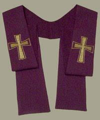 estola sacerdotal