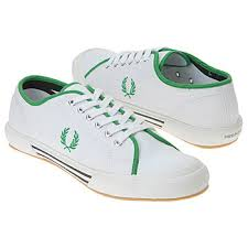 fred perry b708