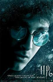 posters of harry potter