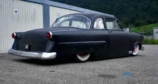 53 ford customline