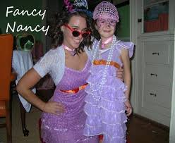 fancy nancy birthday