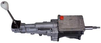 gearbox v6