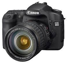 canon 40d photo