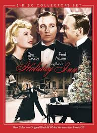 bing crosby fred astaire